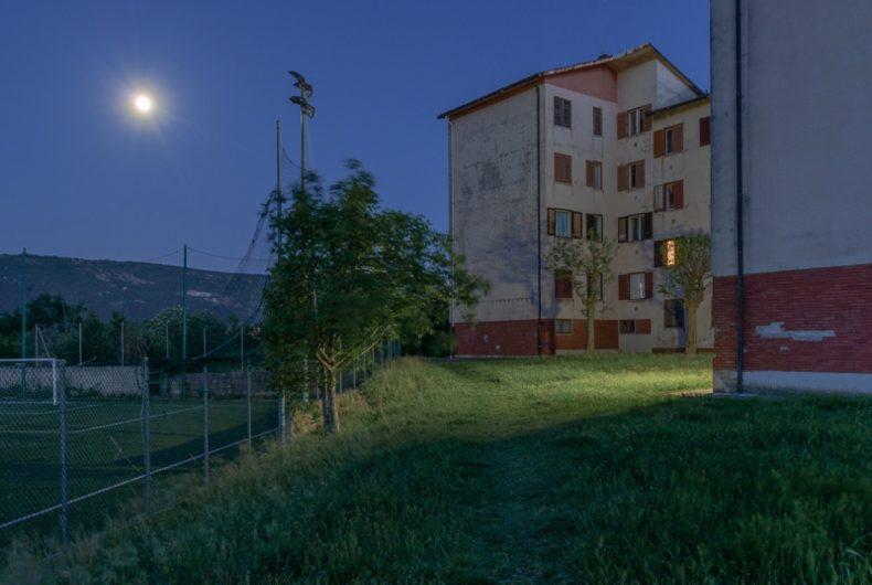 """""""Tempo proprio"""", il progetto fotografico di Davide Maria Palusa"""