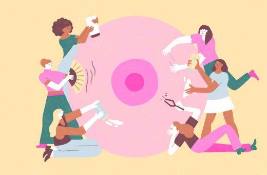 """""""BOOBS"""", l'arte contro il tumore al seno"""