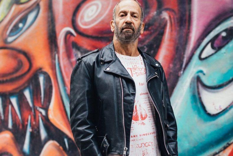 Kim Jones sceglie l'artista Kenny Scharf per la Pre-Fall 2021