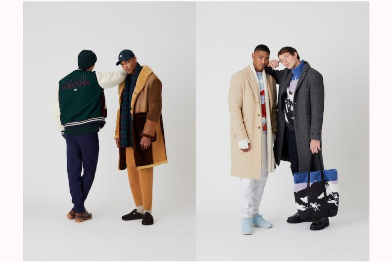 KITH's Fall 2020 collection