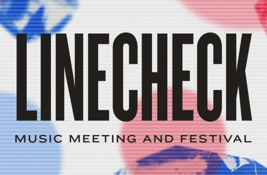 The program for the 6th edition of Linecheck