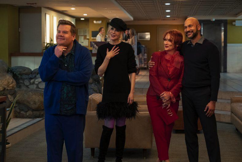 Netflix: gli imperdibili di dicembre 2020