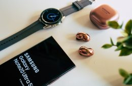 Galaxy Watch3 and Galaxy Buds Live, Samsung's must-have wearables