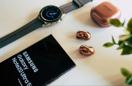 Galaxy Watch3 e Galaxy Buds Live, gli imperdibili wearable di Samsung