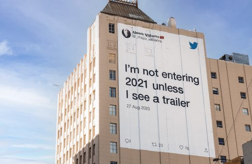 """""""Tweeting through the pain"""", how Twitter says goodbye to 2020"""
