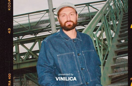 Vinilica vol. 80 – OLD FASHIONED LOVER BOY