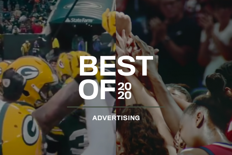 Best of 2020 – Campaign