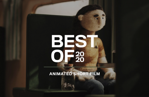 Best of 2020 – Animated Short Film
