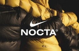 NOCTA, the new line by Drake and Nike