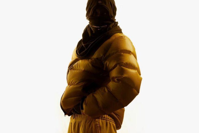 Il primo drop della collezione NOCTA di Drake e Nike