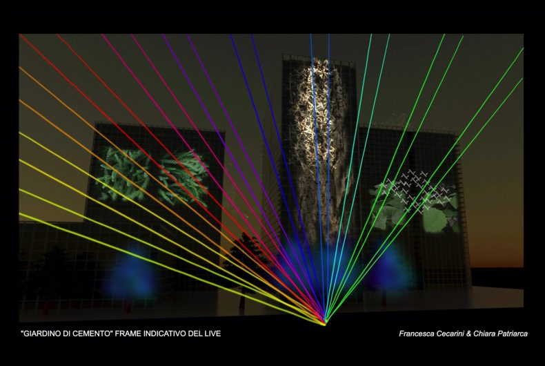 Diego Labonia presents the 5th edition of RGB Light Experience