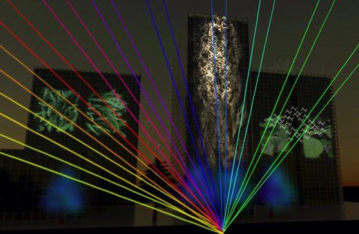 Diego Labonia ci presenta la 5ª edizione di RGB Light Experience