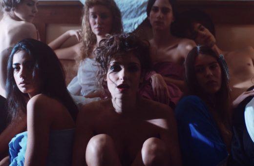 """""""Schiavi del sesso"""", the VOLOSUMARTE project"""