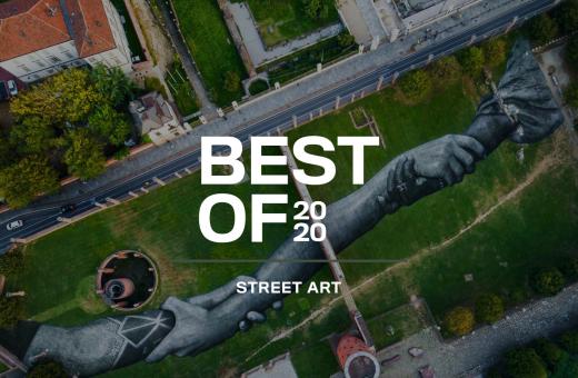 Best of 2020 – Street Art