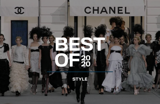 Best of 2020 – Style