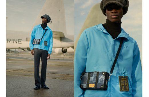 Il lookbook della Pre-Fall 2021 di Louis Vuitton