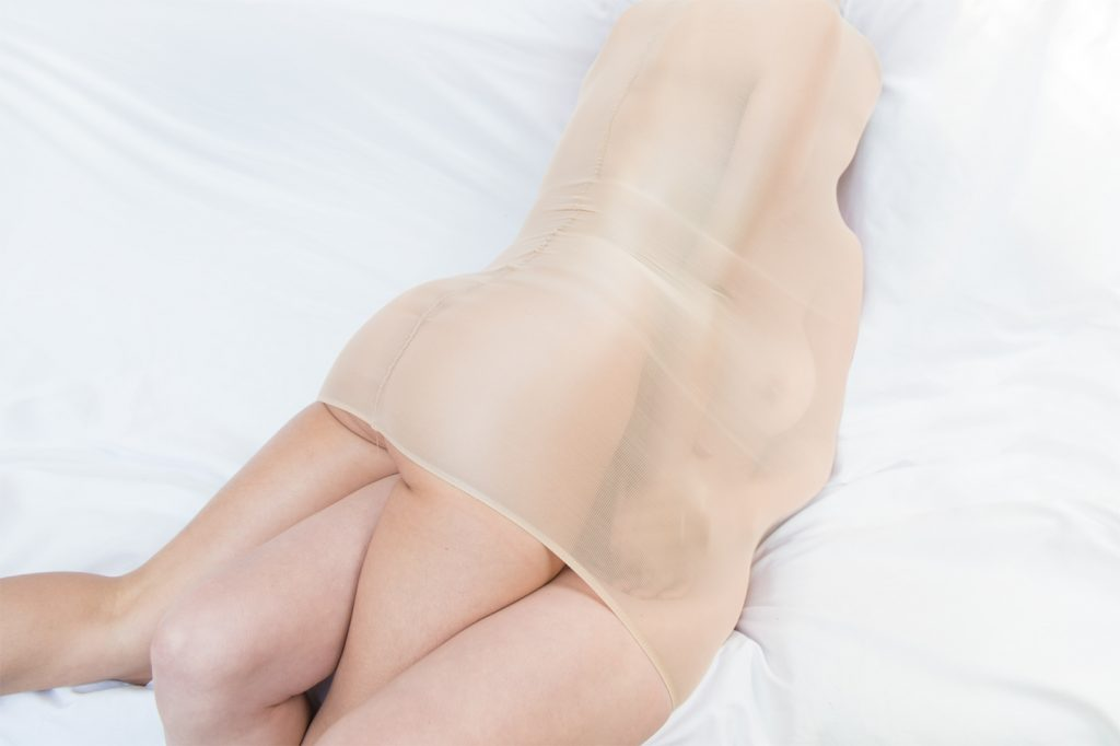 Soft Tissue, an unexpected female sensuality | Collater.al