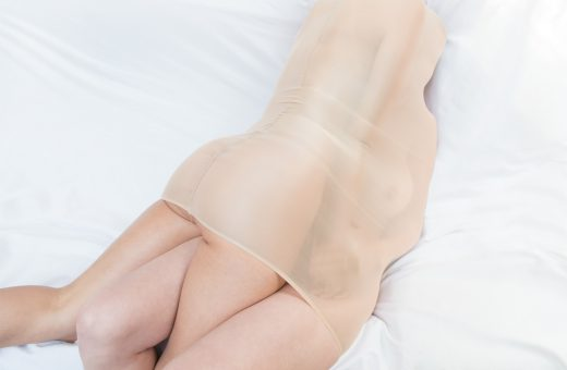 Soft Tissue, an unexpected female sensuality