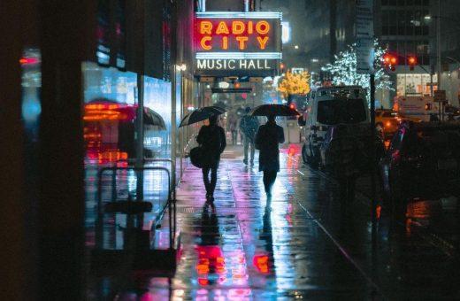 Nicolas Miller, a neo-noir photographer