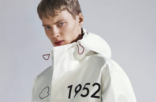 The 2 Moncler 1952 men's collection for SS21