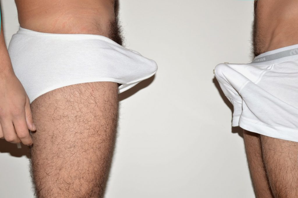 Ironic and surreal photos by Kostis Fokas | Collater.al