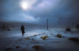 Le fotografie magnetiche di Henri Prestes