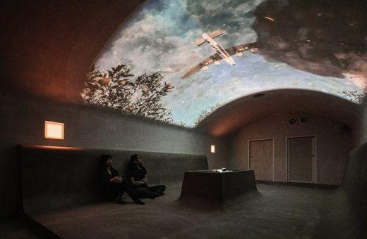 Hiddenscape, due bunker trasformati in mostre sulla guerra