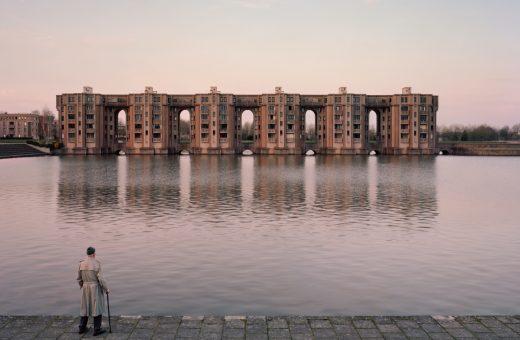 Souvenir d'un Futur, il progetto fotografico di Laurent Kronental
