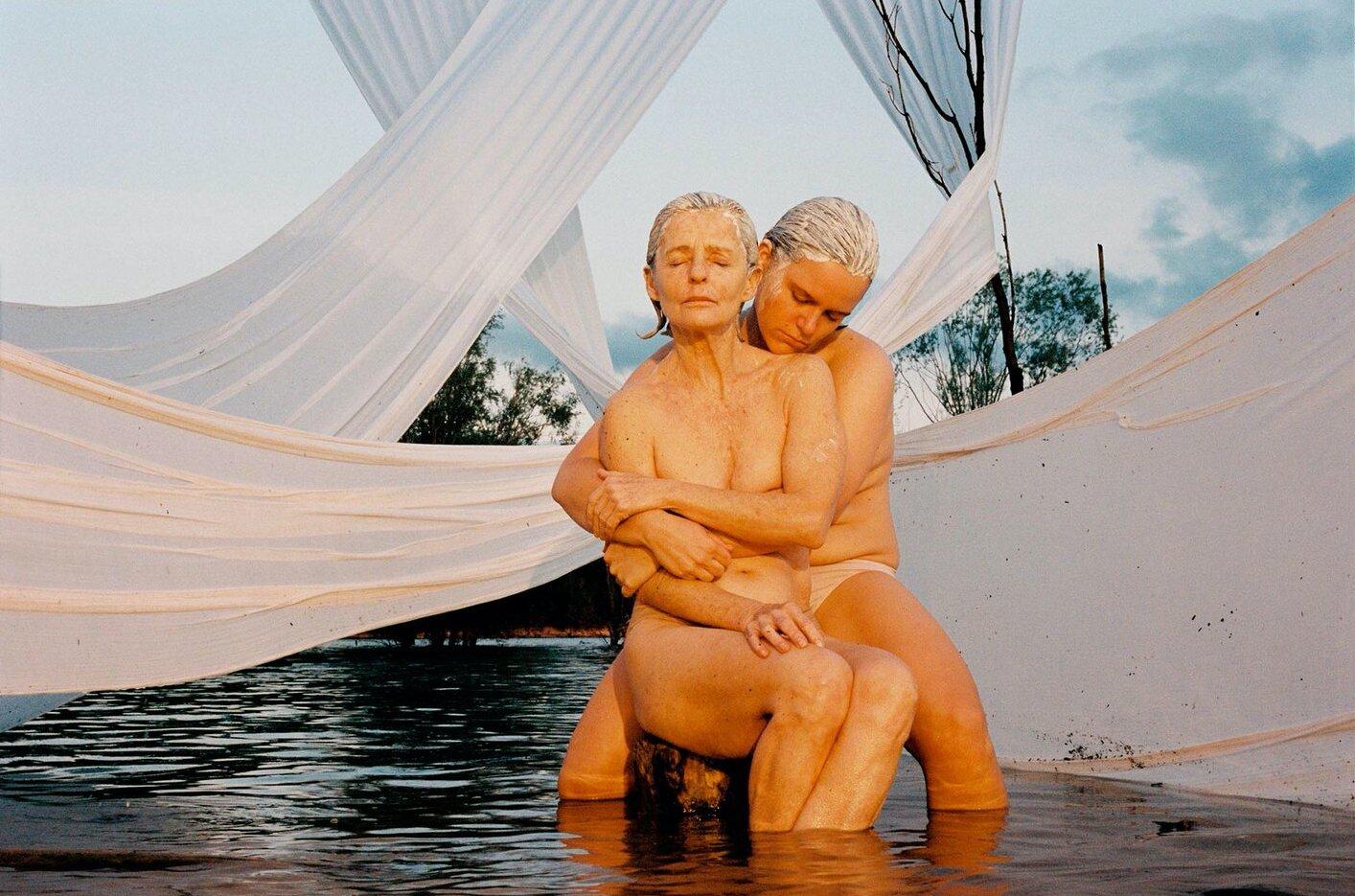La fotografia intima e universale di Lucas Garrido | Collater.al