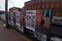 Poster: Ginnika and adidas share underground stories