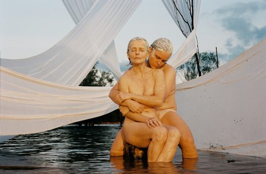 La fotografia intima e universale di Lucas Garrido