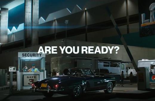 Pepsi e The Weeknd ci preparano al Super Bowl 2021