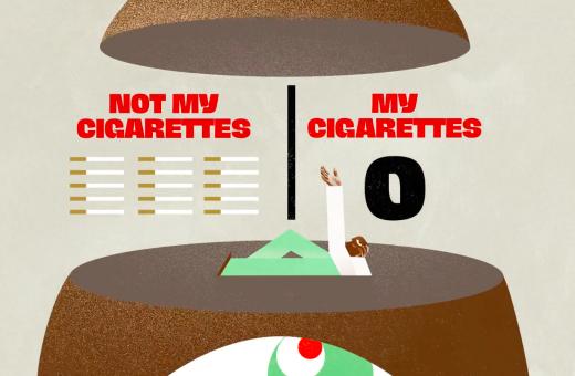 """""""Tell your story"""", i tre documentari animati per la lotta al tabagismo"""