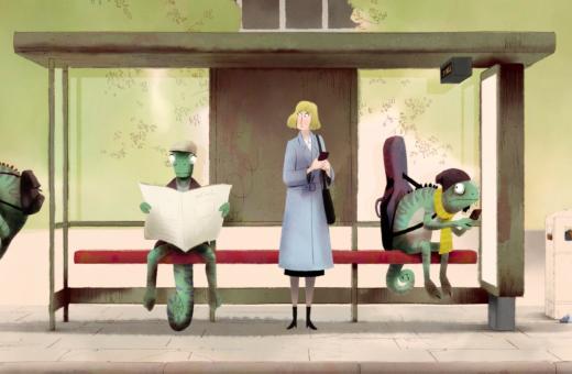 """""""It's Everyone's Journey"""", la giungla dei mezzi pubblici"""