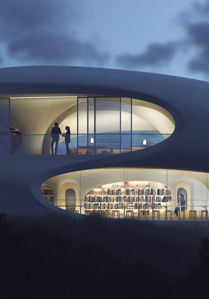 Wormhole Library | Collater.al