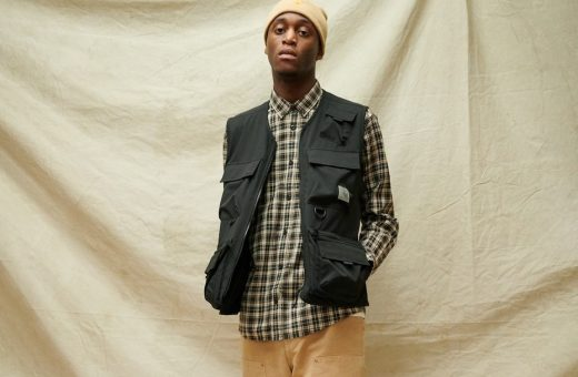 Carhartt WIP presents Spring/Summer 2021