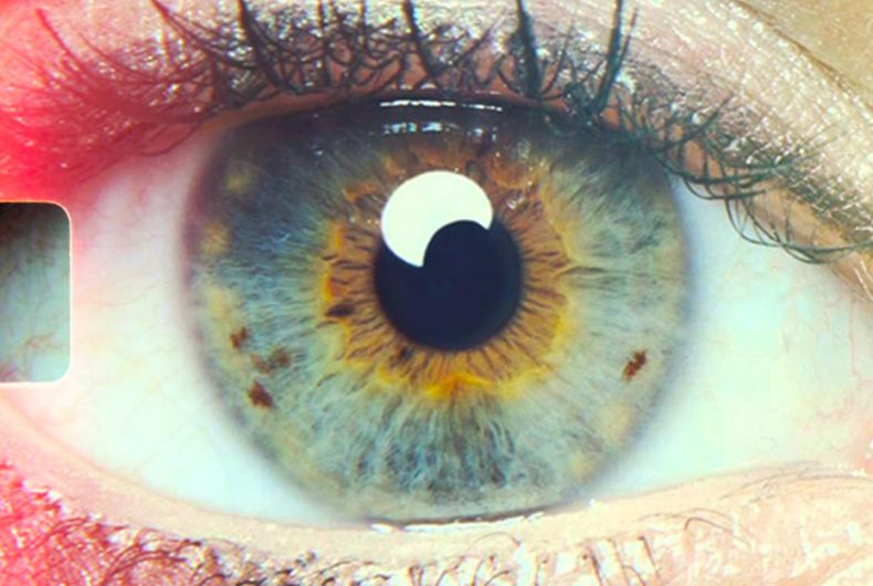 Cinematography – I Origins