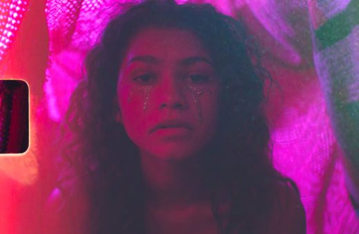Cinematography – Euphoria