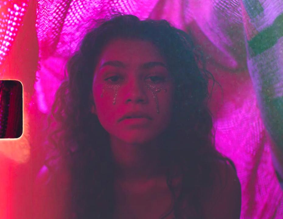 Cinematography - Euphoria | Collater.al