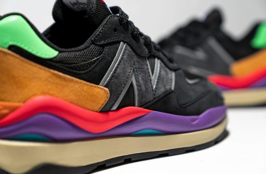 New Balance presents the 57/40