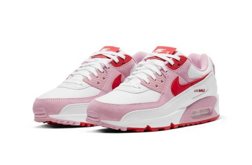 "Le Nike Air Max 90 ""Valentine's Day"""