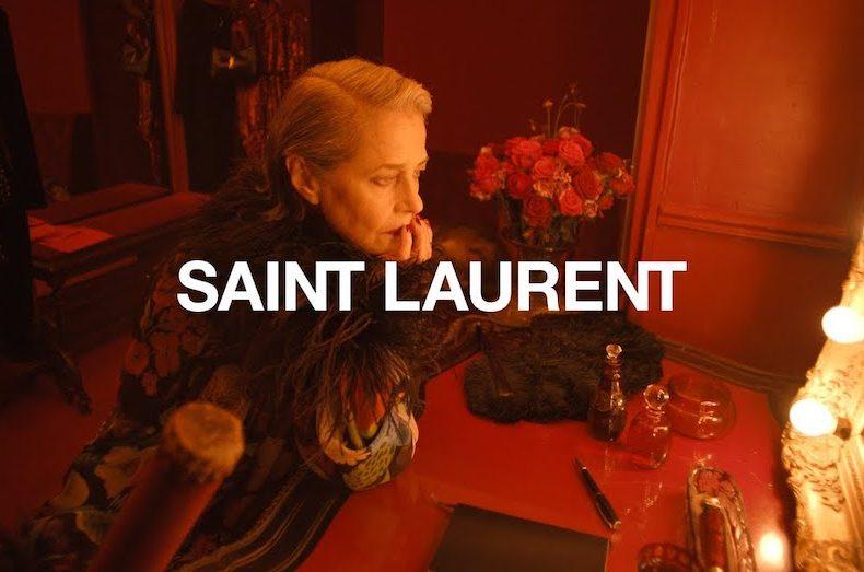 Uno short film per presentare la SS21 di Saint Laurent