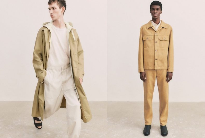 Uniqlo U celebrates 10 years with a capsule for SS21