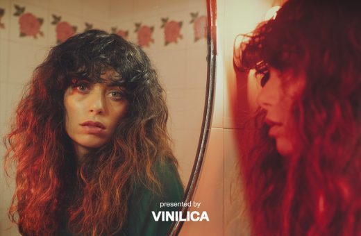 Vinilica vol. 86 – Angelica
