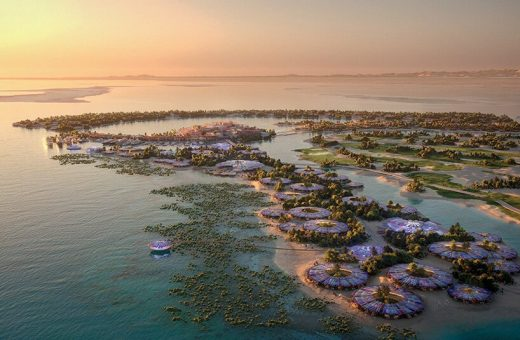 """Coral Bloom"", your next favorite resort"