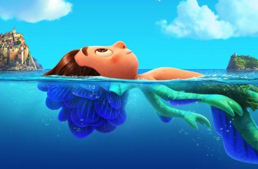 """Il trailer di """"Luca"""", il nuovo film Disney Pixar"""