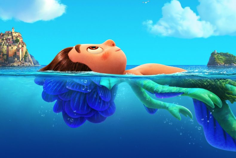 """Luca"", the trailer for the new Disney Pixar film"
