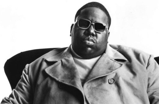 Netflix's new documentary on The Notorious B.I.G.