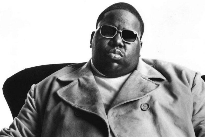 Il nuovo documentario di Netflix su The Notorious B.I.G