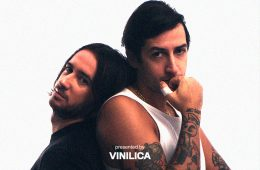 Vinilica vol. 87 – Rokas